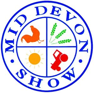 Mid Devon Show logo